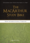 NIV, The MacArthur Study Bible, eBook : Holy Bible, New International Version - eBook