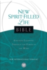 NIV, New Spirit-Filled Life Bible, eBook : Kingdom Equipping Through the Power of the Word - eBook