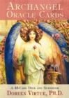 Archangel Oracle Cards - Book