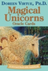 Magical Unicorns Oracle Cards - Book