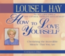How To Love Yourself - Book