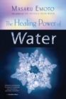 The Healing Power Of Water - Book