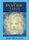 The Psychic Tarot Oracle Deck - Book