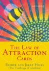 The Law Of Attraction Cards - Book