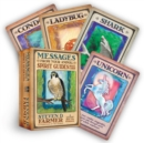 Messages from Your Animal Spirit Guides Cards - Book