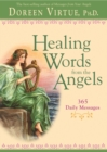 Healing Words from the Angels - eBook