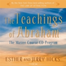 The Teachings Of Abraham : The Master Course CD Program - Book