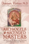 Archangels & Ascended Masters - eBook
