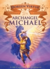 Archangel Michael Oracle Cards - Book