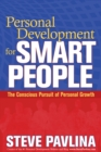 Personal Development for Smart People - eBook