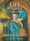 Life Purpose Oracle Cards - Book