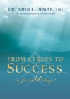 From Stress to Success#in Just 31 Days! - eBook