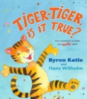 Tiger-Tiger, Is It True? - eBook
