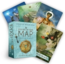 The Enchanted Map Oracle Cards : A 54-Card Deck and Guidebook - Book