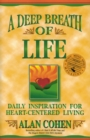 A Deep Breath of Life - eBook