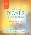 The Hidden Power of Your Past Lives - eBook