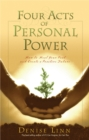 Four Acts of Personal Power - eBook