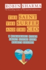 The Saint, the Surfer, and the CEO - eBook