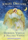 Angel Dreams Oracle Cards - Book