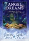 Angel Dreams - eBook