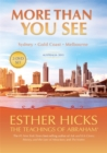 More Than You See : Australia 2013 - Book
