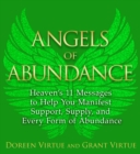 Angels of Abundance - eBook