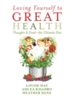 Loving Yourself to Great Health - eBook