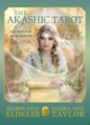 The Akashic Tarot : A 62-Card Deck and Guidebook - Book