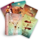 The Spirit Animal Oracle : A 68-Card Deck and Guidebook - Book