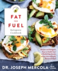 Fat for Fuel Ketogenic Cookbook - Book