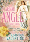 Guardian Angel Tarot Cards : A 78-Card Deck and Guidebook - Book
