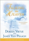 Talking to Heaven Mediumship Cards : A 44-Card Deck and Guidebook - Book