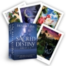 Sacred Destiny Oracle : A 52-Card Deck to Discover the Landscape of Your Soul - Book