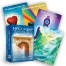 The Mediumship Training Deck : 50 Practical Tools for Developing Your Connection to the Other-Side - Book