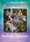 Fairy Tarot Cards : A 78-Card Deck and Guidebook - Book