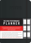 The High Performance Planner - Book