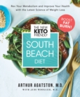 New Keto-Friendly South Beach Diet - eBook