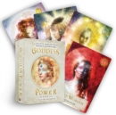 Goddess Power Oracle (Standard Edition) : Deck and Guidebook - Book