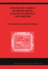 Systematic Design of Sigma-Delta Analog-to-Digital Converters - eBook