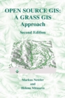 Open Source GIS: A GRASS GIS Approach - eBook