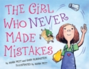 The Girl Who Never Made Mistakes - Book