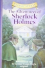 Classic Starts (R): The Adventures of Sherlock Holmes : Retold from the Sir Arthur Conan Doyle Original - Book
