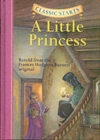 Classic Starts (R): A Little Princess - Book
