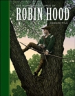 The Merry Adventures of Robin Hood - Book
