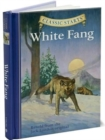Classic Starts (R): White Fang - Book