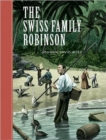 The Swiss Family Robinson - Book