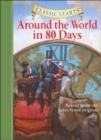 Classic Starts (R): Around the World in 80 Days : Retold from the Jules Verne Original - Book