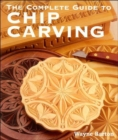 The Complete Guide to Chip Carving - Book