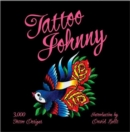 Tattoo Johnny : 3,000 Tattoo Designs - Book