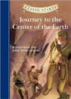 Classic Starts (R): Journey to the Center of the Earth - Book